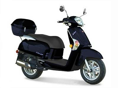 2005 Honda TRX 450R