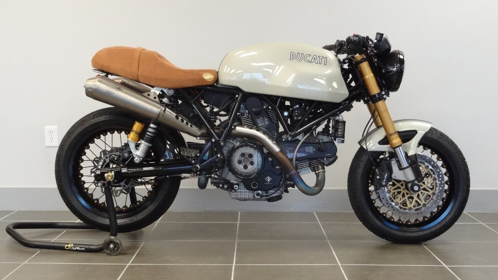 ducati sport classic 1000 motorcycles for sale. Black Bedroom Furniture Sets. Home Design Ideas