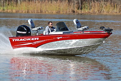 TRACKER V-175 PRO GUIDE 115HP *HD PICS*  ONLY 50 HOURS