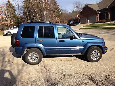 Jeep Liberty Cars For Sale In Iowa