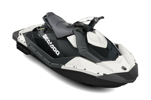 2016 Sea Doo/Bombardier SPARK 2UP ACE BASE