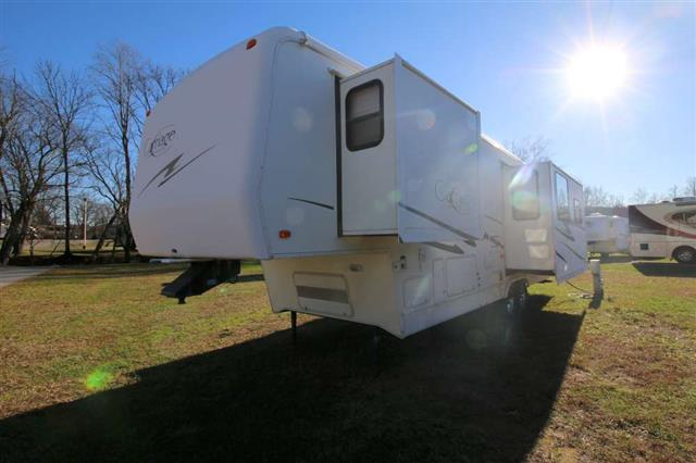 2000 Carri-Lite Carriage 734RL3