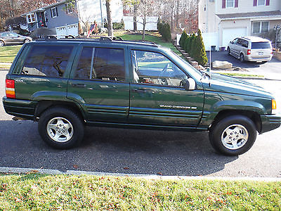 1998 jeep grand cherokee laredo 4x4 cars for sale. Black Bedroom Furniture Sets. Home Design Ideas