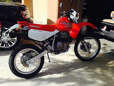 Honda Xr650l Motorcycles For Sale