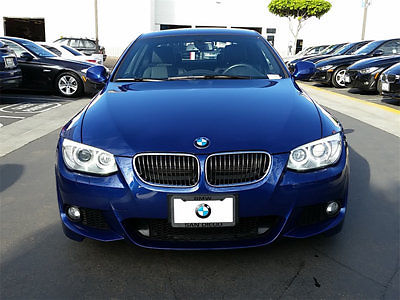 BMW : 3-Series 328i 328 i 3 series low miles 2 dr coupe automatic gasoline 3.0 l 6 cyl dohc 24 v lemans