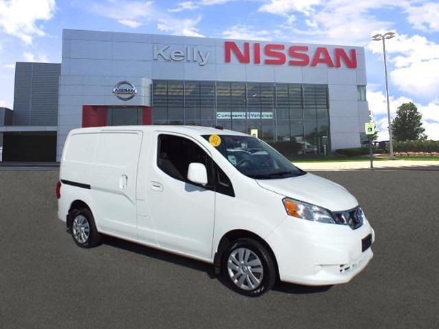 2013 Nissan NV200 Van Compact Cargo Van SV