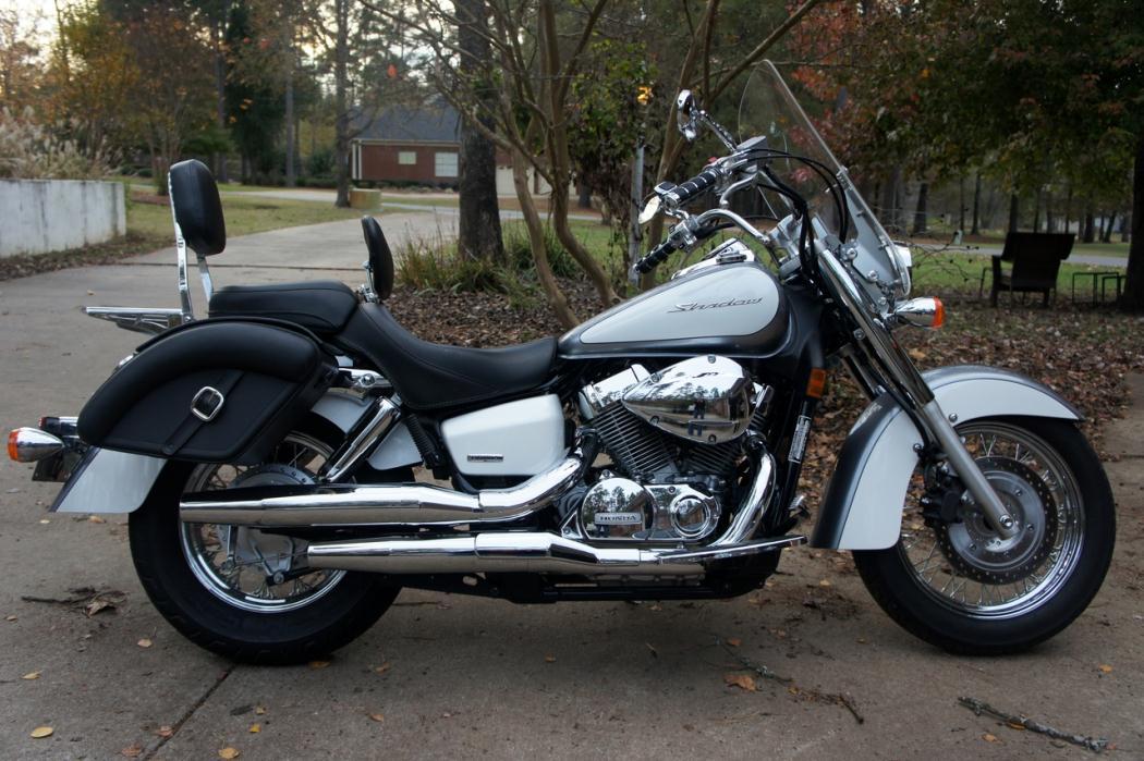 honda shadow motorcycles for sale in conway, arkansas