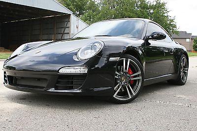Porsche : 911 Carrera S Porsche 911 Carrera S