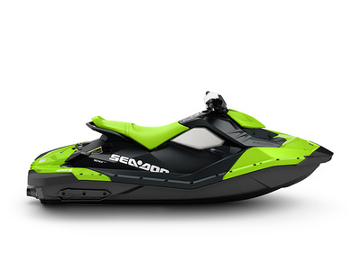 2016 Sea-Doo SPARK 2UP ROTAX 900 ACE 61GG