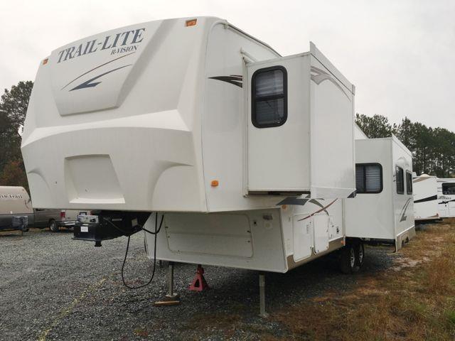2011 R-Vision Trail-Lite TL28RLD