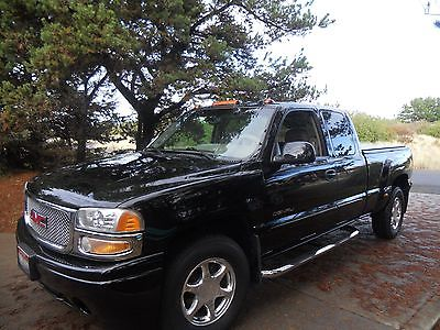 2003 gmc sierra denali cars for sale. Black Bedroom Furniture Sets. Home Design Ideas