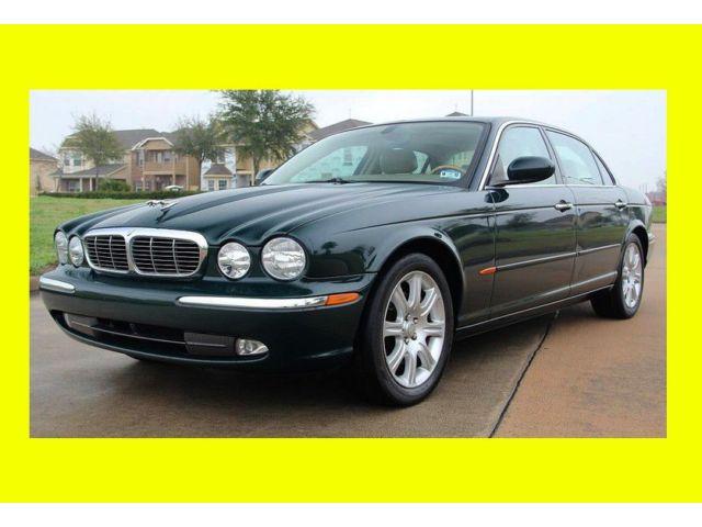 Jaguar : XJ XJ8-L 2005 jaguar xj 8 l clean title rust free clean title