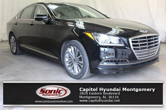 2015 Hyundai Genesis 3.8 Montgomery, AL