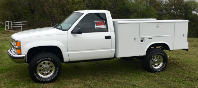 1998 Chevy 2500 4x4 Cars For Sale