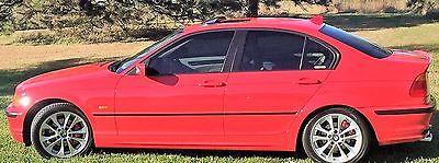 BMW : 3-Series 2000 bmw 323 i