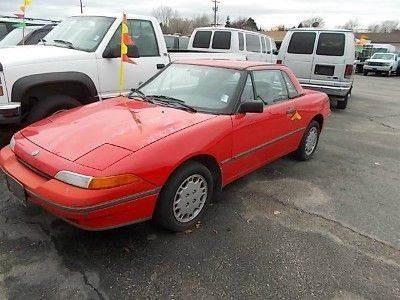 Mercury capri cars for sale for 1991 mercury capri window motor
