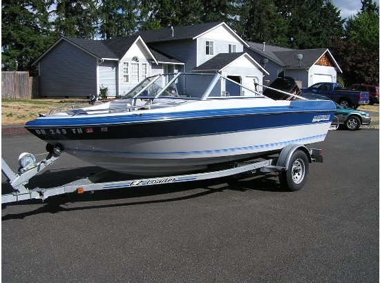 Boats For Sale In Spanaway Washington