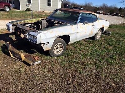 1971 Pontiac Gto Cars for sale