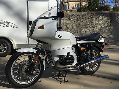 BMW : R-Series Very good condition, great running, everything works as it should! On 27,275 mi.