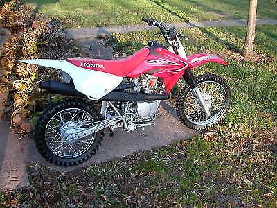 Honda Crf 80 >> Honda Crf80 Motorcycles For Sale