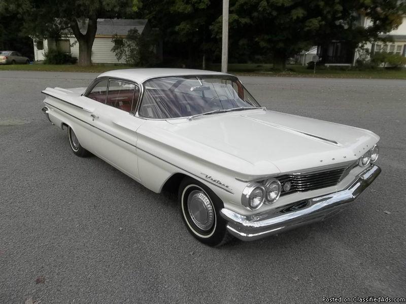 Pontiac Ventura Cars for sale