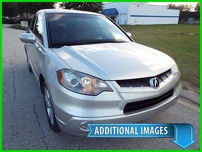 Acura : RDX TURBO - ALL WHEEL DRIVE - 28HR CYBER MONDAY SALE! Acura SUV luxury awd 4x4 mdx 4wd infiniti lexus rx330 rx fx35 nissan murano 2009