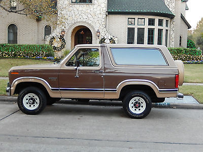 ford bronco cars for sale in houston texas. Black Bedroom Furniture Sets. Home Design Ideas