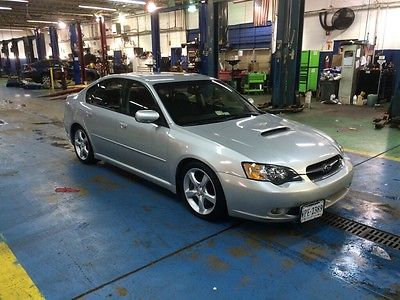 Subaru : Legacy GT Subaru Legacy GT