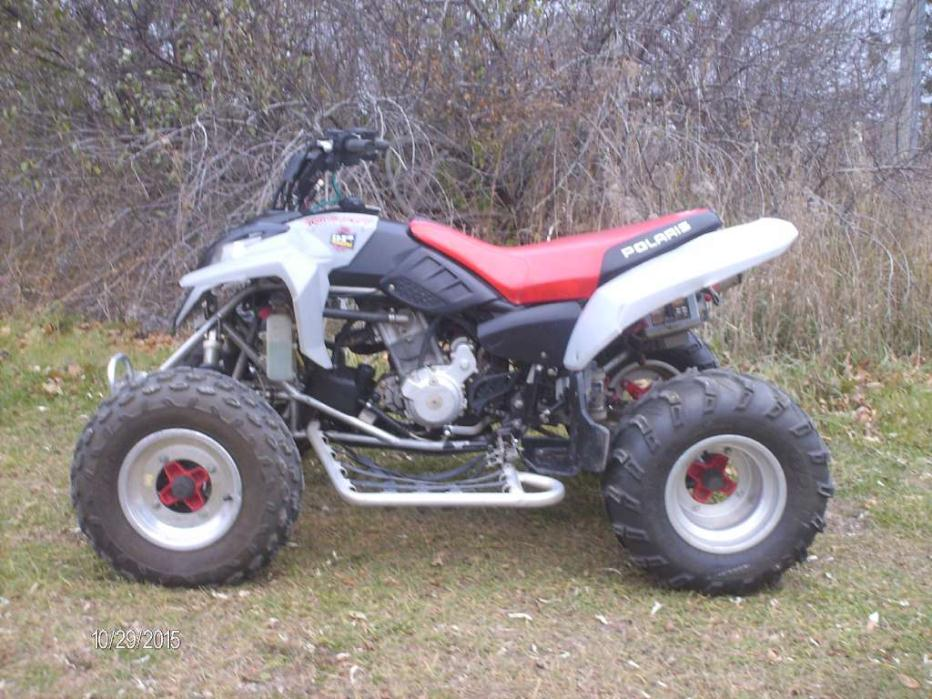 2003 Polaris Rmk 800 Motorcycles for sale