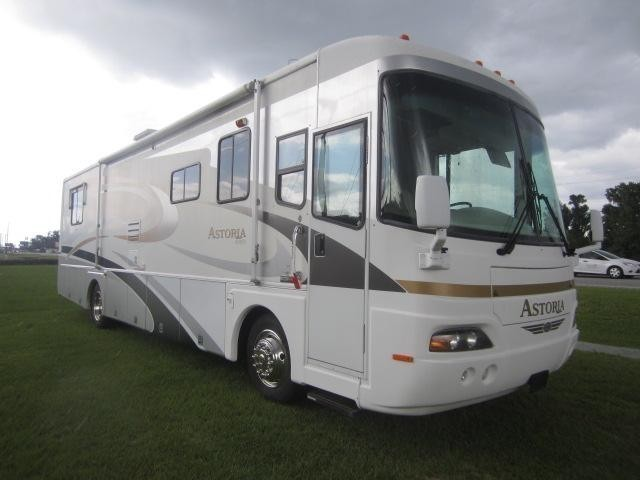 2005 Damon Astoria 3595
