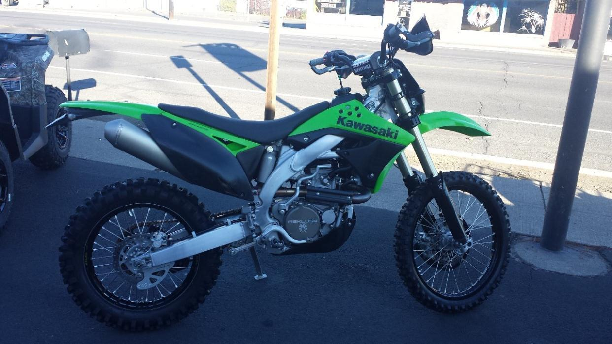 Street Legal Kit Motorcycles For Sale Drc Moto Led Ez Electric Wire Crfs Only Your Source Honda 2009 Kawasaki Kx 450f