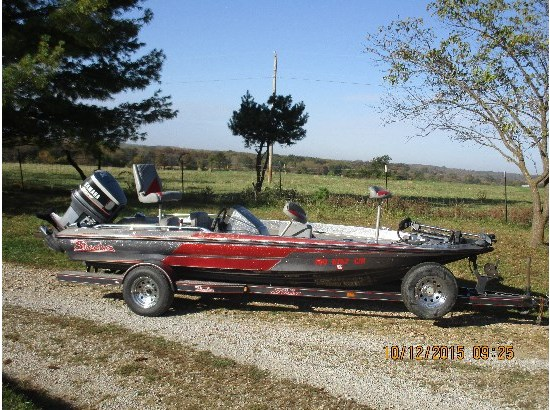 1987 Skeeter 175 Bass Boat The Hull Truth Manual Guide