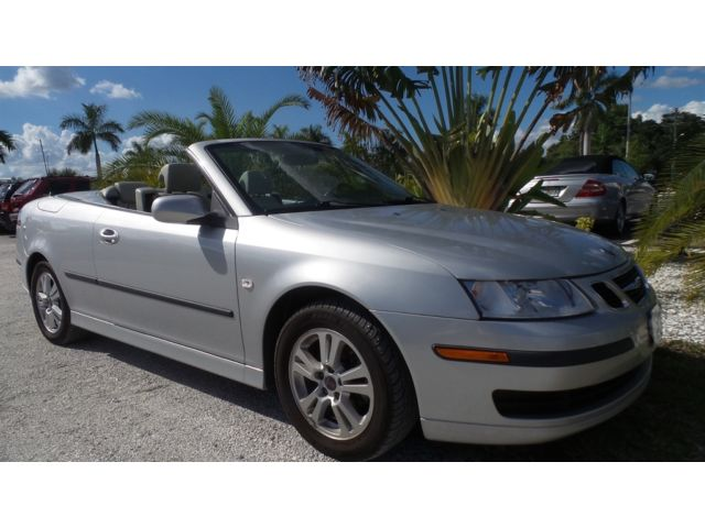 Saab florida cars for sale for Motor vehicle history report free