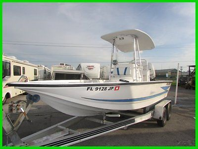 1998 Hydra-Sports 22 HYDRASKIFF 22FT Used