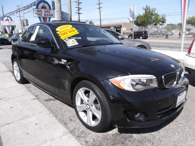 2012 BMW 128 i Hawthorne, CA