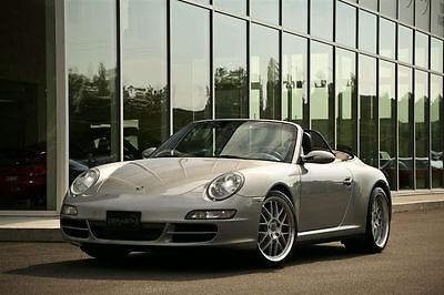Porsche : 911 C4S 2008 porsche 911 carrera 4 s