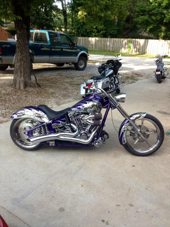 Big Dog Motorcycles For Sale In Illinois