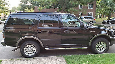 Ford : Expedition XLT Sport Utility 4-Door 2002 ford expedition xlt sport utility 4 door 5.4 l