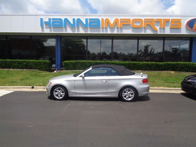2008 BMW 128 i Raleigh, NC