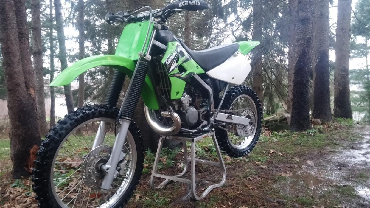 Kawasaki Frv   Cc