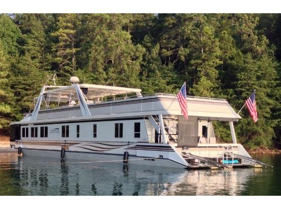 2006 Stardust Lake Yacht