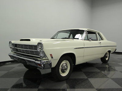 Ford : Fairlane Lightweight LIGHTWEIGHT TRIBUTE, 417CI/450HP BIG-BLOCK, ROTISSERIE RESTORED, SUPER NICE CAR!