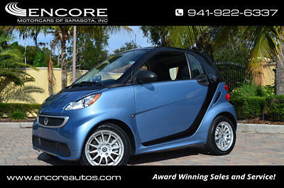 Other Makes : fortwo electric drive W/FederalTax Credit Opportunity 2014 smart fortwo electric drive w federaltax credit opportunity 7 500 new car