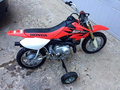 honda crf 50 dirt bike motorcycles for salehonda crf 2006 honda crf 50 f youth dirt bike with training wheels