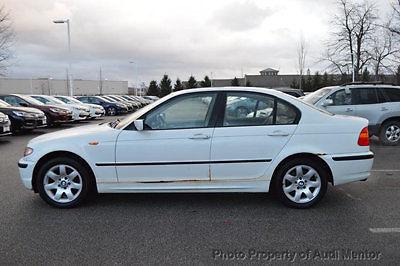 BMW : 3-Series 325xi 2002 bmw 325 xi manual transmission alpine white