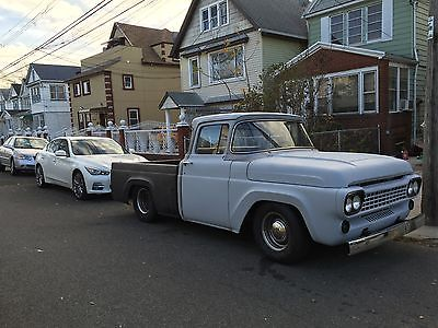 Ford : Other Pickups custom ford f100