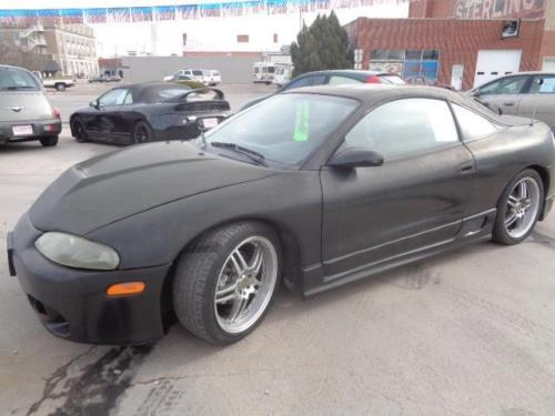 1998 mitsubishi eclipse gs cars for sale smartmotorguide com