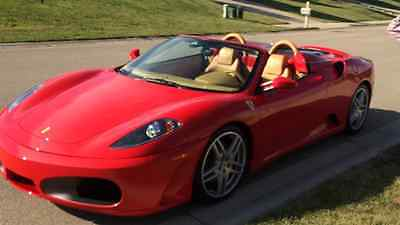 ferrari cars for sale in cincinnati ohio. Black Bedroom Furniture Sets. Home Design Ideas