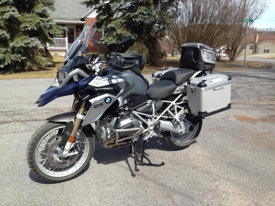 bmw r1200gs motorcycles for sale in johnstown pennsylvania. Black Bedroom Furniture Sets. Home Design Ideas
