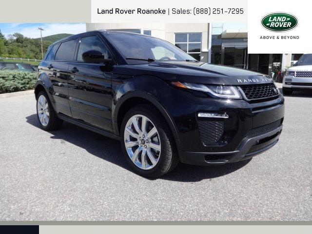 Land Rover : Evoque HSE Dynamic 2016 hse dynamic black over london tan two tone rare evoque new look